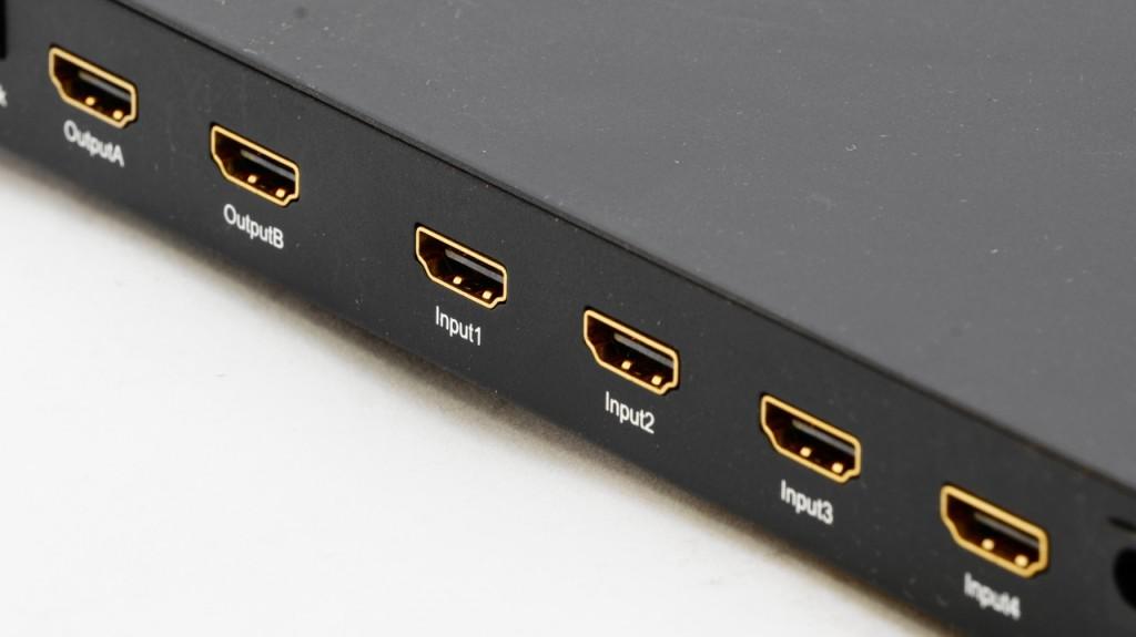 HDMI4-2セレクタ