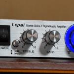 格安中華デジタルアンプLP-2020(LP-2024)と中古スピーカーで大満足のPCオーディオ