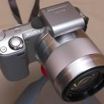 E 50mm F1.8 OSS SEL50F18(SONY Eマウント用単焦点レンズ)レビュー