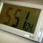 MAG(マグ) W-548 デジタル時計置き掛け兼用 がすばらしい。デカ7セグ、時分秒表示のみ、唯一無二の商品をオススメ。