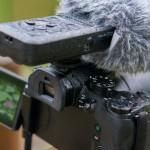 FZ300での4K動画撮影時に使用している機材まとめ