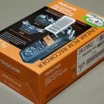 リニアPCMレコーダー DR-07MK2(TASCAM) レビュー 動画撮影時の別録り用での使用