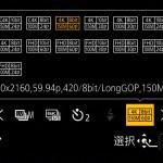 4K60pカメラまとめ(随時更新)