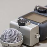 ZOOM H5 と MSマイクカプセル購入レポート