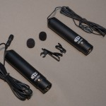 ラべリアマイク(XLR接続)MXLラベリア・マイクロフォンセットFR-355K 購入レポート いまいちだった