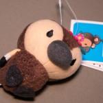 江東区観光キャラクター「コトミちゃん」がかわいすぎるので、江東区観光協会にグッズを買いに行った件